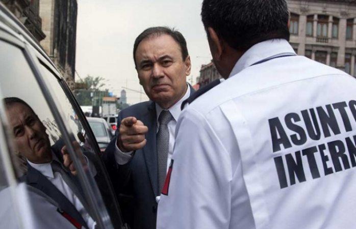Senadores piden licencia para ir a gobierno de amlo