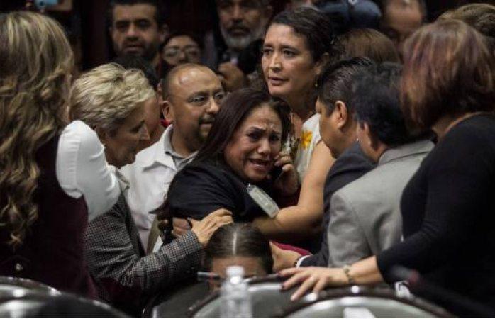 Vivía en Tehuacán presunto asesino de la hija de diputada de Morena