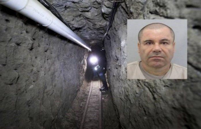 Liberan a policía detenido por fuga del Chapo