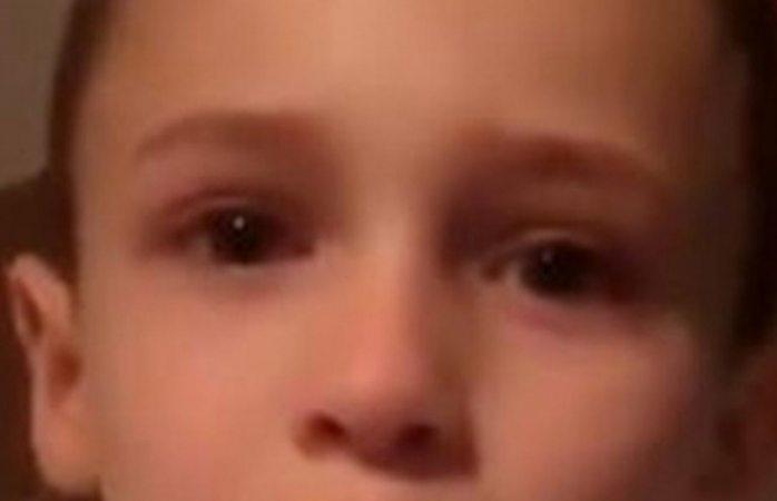 Quiero unirme a Dios: niño francés víctima de bullyibg