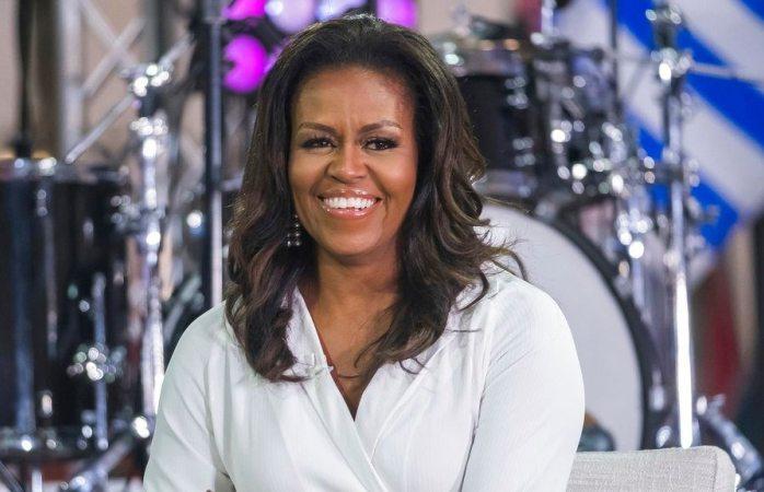 Revela Michelle Obama que perdió embarazo hace 20 años