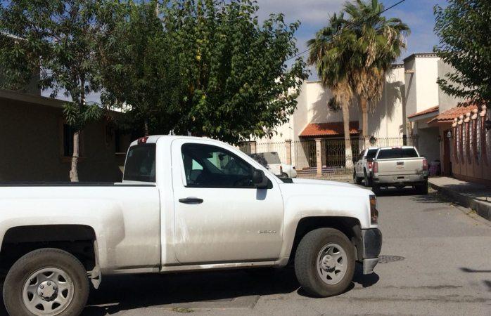 Catean casa ministeriales en búsqueda de armas y cuerpos en Juárez