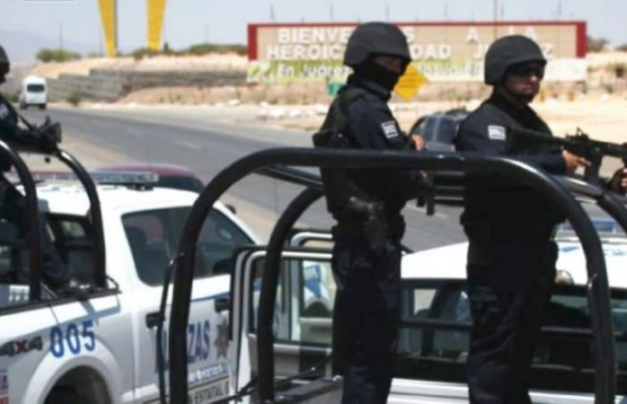 Denuncia ciudadano ataque a balazos y se refugia en CES de Juárez