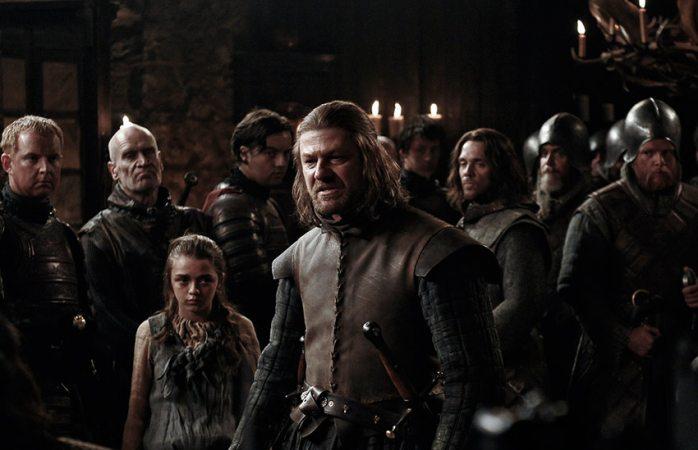 Juego de Tronos, Ned Stark dice quién ocupará el Trono de Hierro