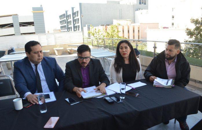 Iniciarán foros de creación del instituto nacional indigenista en Guachochi