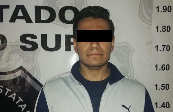 Vinculan a proceso a médico por secuestro exprés de un menor