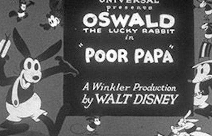 Encuentran en Japón película de Disney que precede a Mickey Mouse