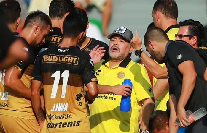 Avanza dorados a semifinales del ascenso mx