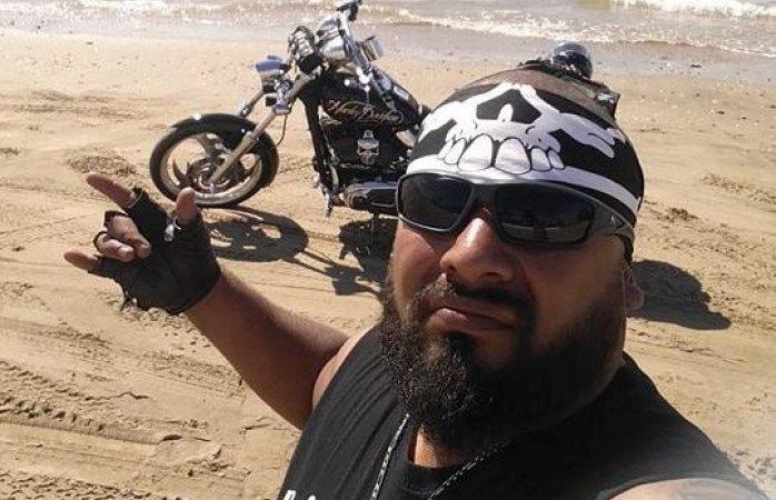 Muere chopper tras ser embestido por camioneta