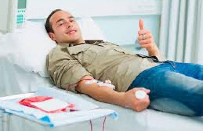 Piden donación de plaquetas tipo O+