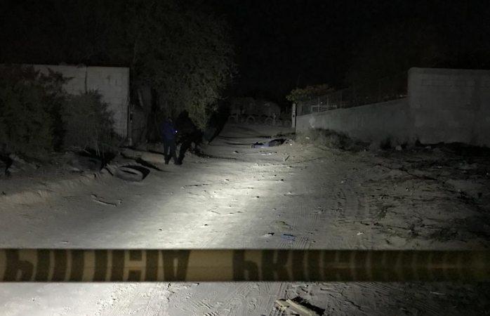 Matan a hombre en El Sauzal en Juárez