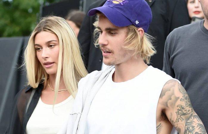 Ya se casaron Bieber y la modelo Haleiy Baldwin