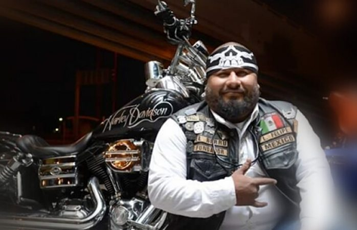Lamenta comunidad biker muerte de chopper