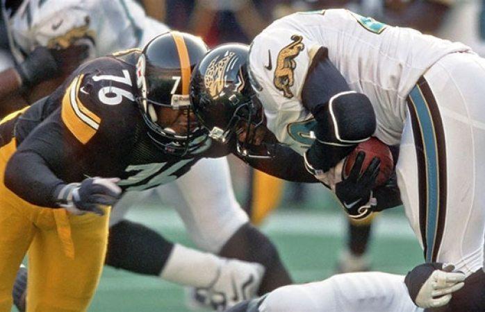 Steelers y jaguars se enfrentan con rutas opuestas