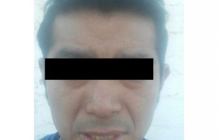 Arresta a uno por amenazar a mujer en Juárez