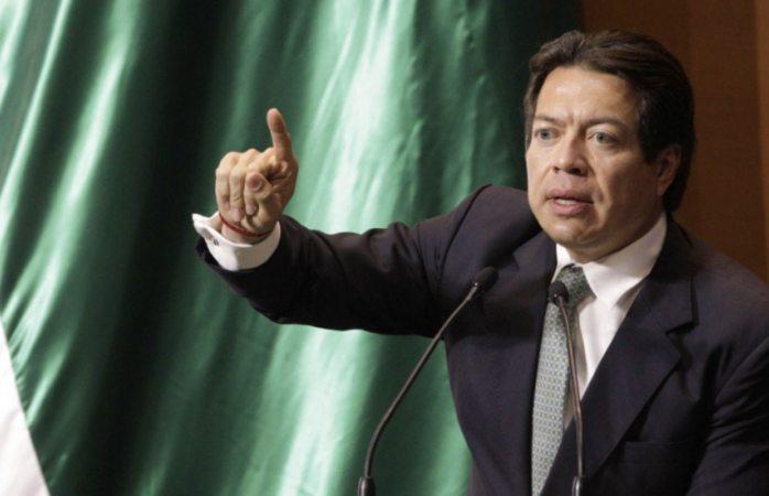 No será una militarización del país con guardia nacional: Mario Delgado