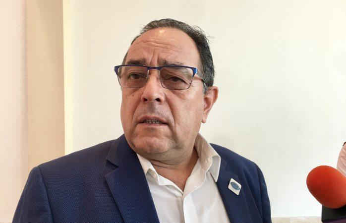 Aumentaría 5% más en ventas en buen fin: Carlos Fierro