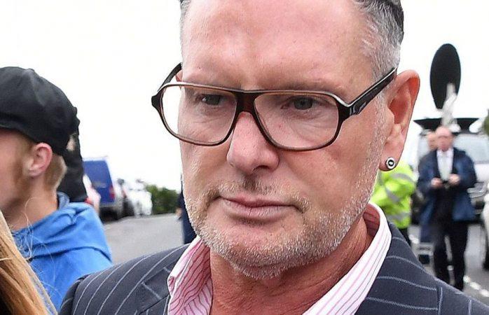 Acusan al ex futbolista Paul Gascoigne de agresión sexual