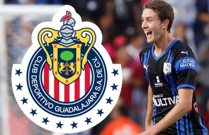 Marcel Ruiz no quiere ir a Chivas porque es americanista