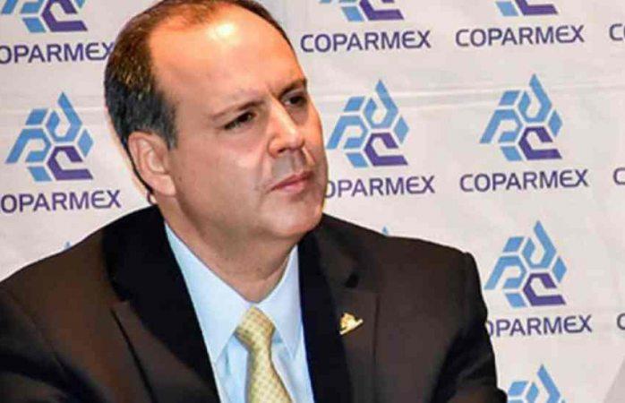 Sí se puede aumentar el salario, pero no al doble: Coparmex