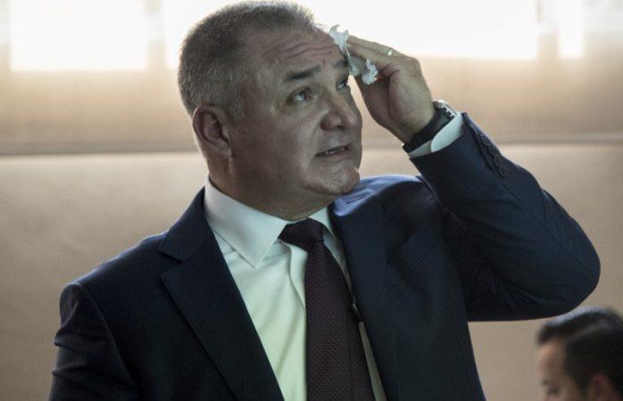 Rey Zambada afirma que le pagaron a exsecretario de Calderon 50 mdd