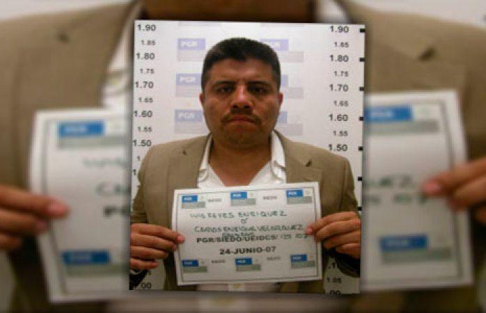 Asesinan al z-12, uno de los fundadores de Los Zetas