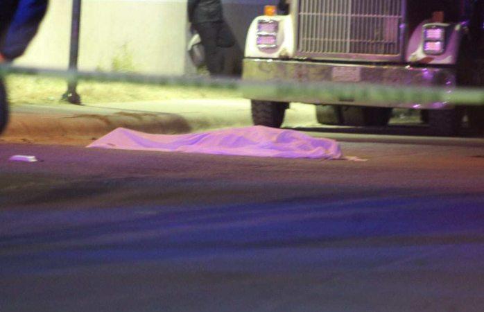 Identifican a ejecutado en calles de Parral