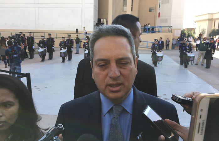 Tomará fiscalía control de policía de Urique