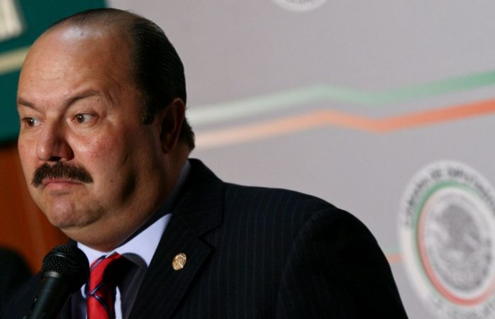 Llama PRI a Duarte el 6 de diciembre; si no asiste, lo expulsan