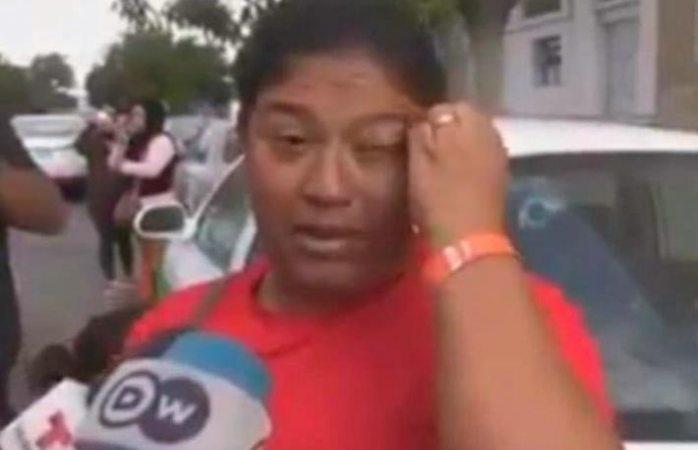 Migrante indigna por despreciar frijoles