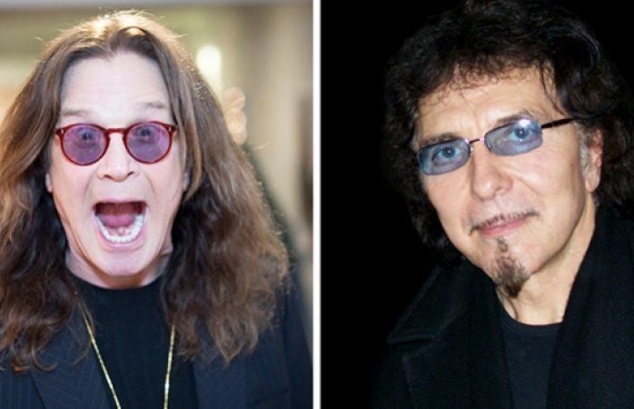 Ozzy Osbourne sobre Tony Iommi: