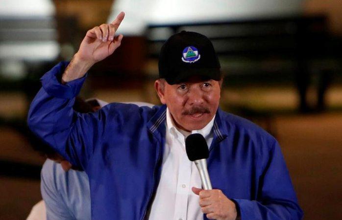 No vendrá a México presidente de Nicaragua ante posible golpe de estado
