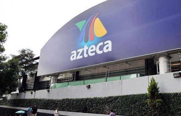 Dan permiso de abrir casino a Televisión Azteca