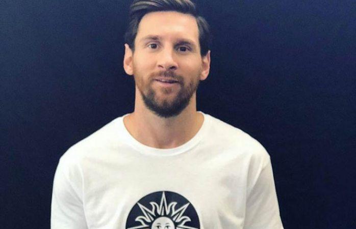 Hará cirque du soleil show basado en la vida de Messi