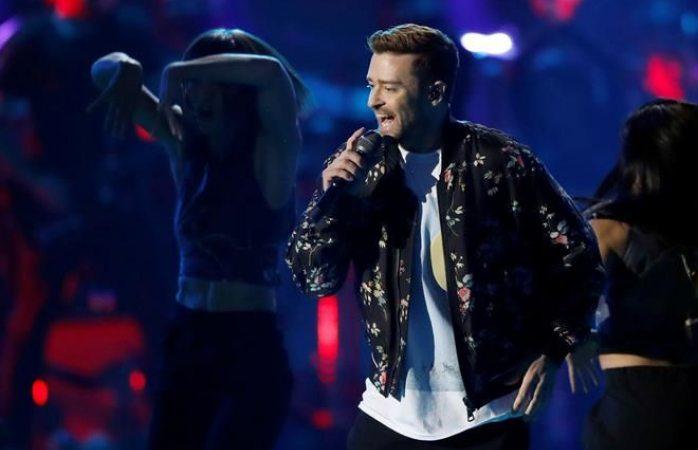 Se unen Timberlake y Kobe Bryant para hacer programa para newtv