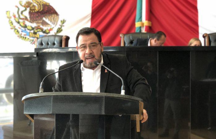 Exhorta Colunga a consejo de la judicatura a revisar procesos en salas penales