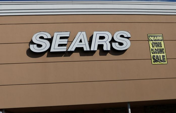 Sears está a un paso de decir adiós y declararse en bancarrota