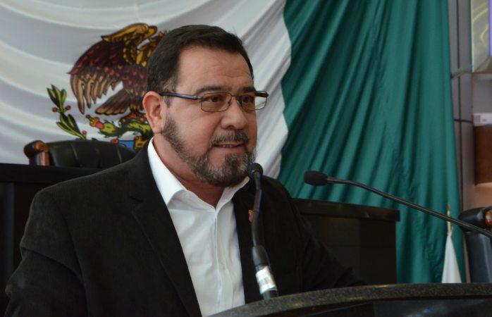 Exhorta Morena revisar proceso de entrega recepción en salas penales