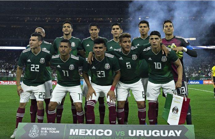México tendrá 2x1 contra Argentina