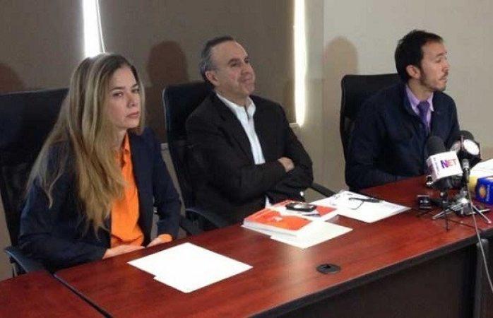 Las recomendaciones de la comisión de fiscalización al ficosec