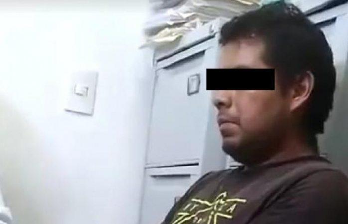 Pareja transportaba restos humanos en carriola; son acusados de 10 feminicidios