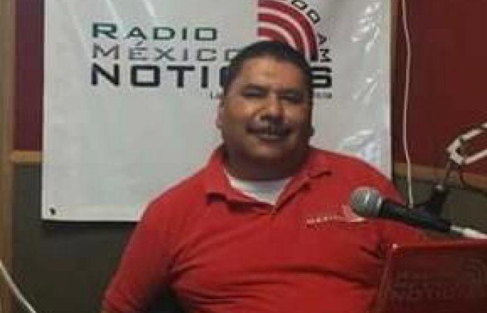 Allanan estatales casa de periodista en Ciudad Juárez