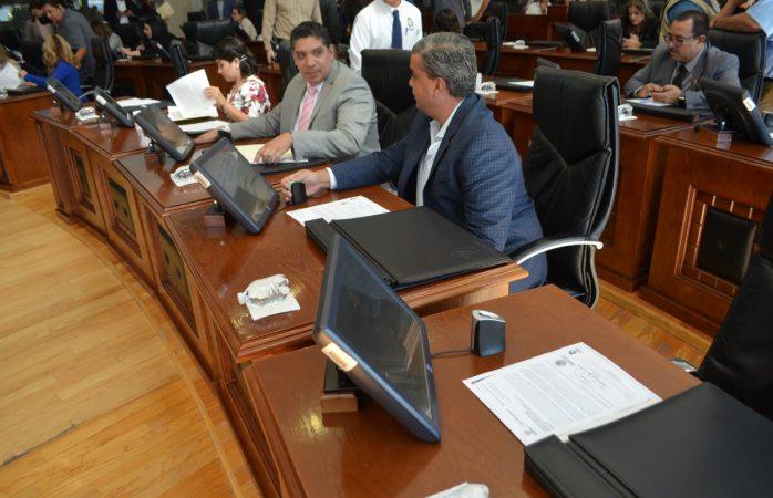 Denuncian protección de Corral a nieto de don Luis H. Álvarez