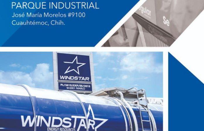 Llegará gasolinera extranjera a Cuauhtémoc