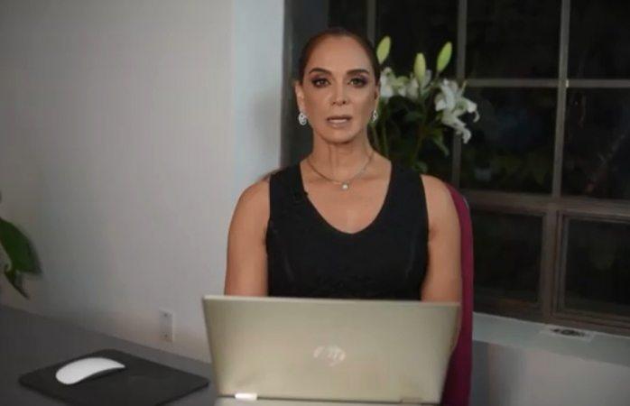 Se deslinda Lupita Jones de suicidio de transexual