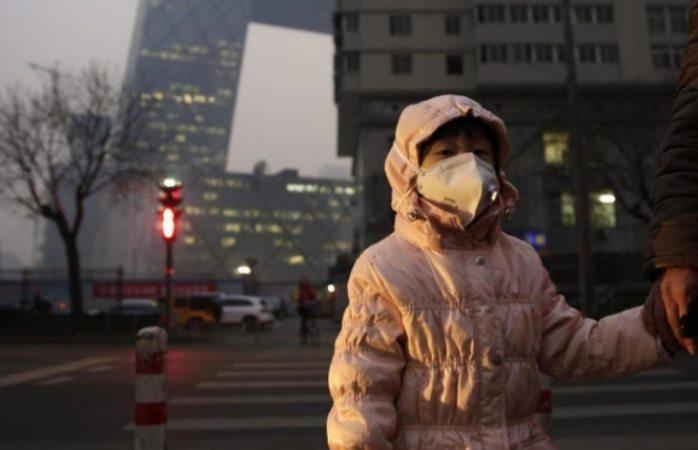 La contaminación podría estar relacionada con el cáncer
