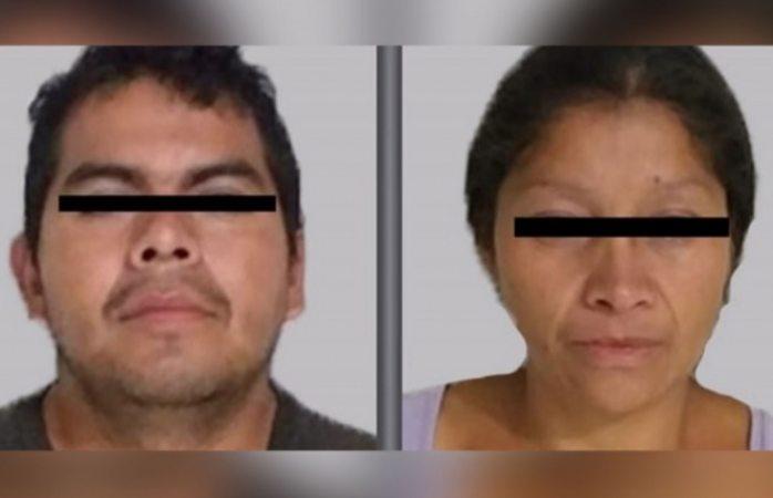 Vinculan a proceso a monstruo de Ecatepec y a su pareja