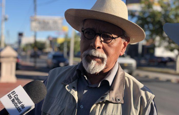 Es Corral un desertor de unión ciudadana dice abogado