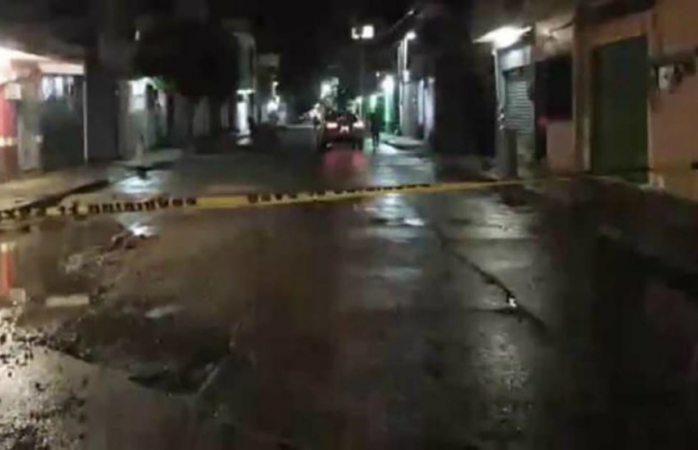 Ataque con granadas deja 1 muerto y 10 heridos en Oaxaca