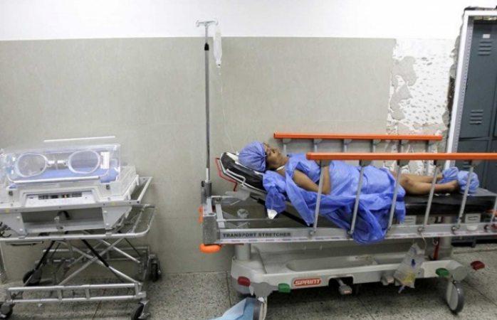 Se están quedando sin médicos y medicinas en Venezuela